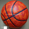 Colorful PU Leather Basketball Factory Price