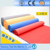 Non Woven Exhibition Wedding Carpet with Fire Proof, Disposable Carpet