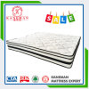 Sleep Well Euro Pillow Top Pocket Spring Mattress China Supplier