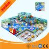 Ocean World Design Bouncy Castle for Kids