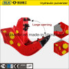 Demolition Hydraulic Pulverizer, Fixed Type, to Be Mounted on Excavators