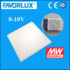 595*595 48W 0-10V Dimmable Non-Flickering LED Light Panel