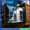 Cement Block Laying Machines Qmy18-15 Movable Block Making Machine