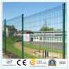 Supplier PVC Coated Galvanized Iron Wire Mesh Fence Design