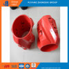 Roller Casing Centralizer in Oil Drilling
