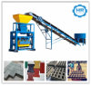 Qtj40-1 Semi-Automatic Vibrating Concrete Block Molding Machine Price