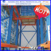Industrial Q235 Storage Warehouse Steel Multi-Tier Racking