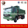 6X4 Heavy Duty Mining Tipper Truck Price