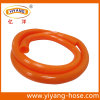 Flexible Ribbed Surface Single Layer PVC Garden Hose
