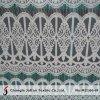 Scalloped Cotton Fabric Eyelash Lace (M2166-M)