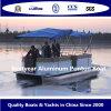 Bestyear Aluminum Pontoon Boat