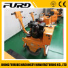 Single Drum Walk Behind Diesel Engine Vibratory Roller (FYL-600C)