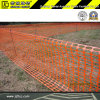 South America Orange Fence for Construction Safety (CC-BR-09026)