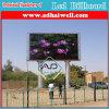 Waterproof P16 LED Digital Viedo Advertising Billboard Steel Structure