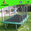 2014 The Popular Rectangular Trampoline