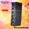 3-Way Active Professional Loudspeaker Line Array