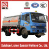 FAW 4X2 Oil Tank Truck of 10700 Liters