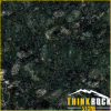 Green Granite for Stone Floor Wall Step Tile
