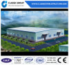 Steel Structure Warehouse with Installation Efficiently