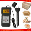 Ms7100 Pin 150 Wood Products Pallet Case Door Moisture Meter