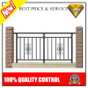 Best Price Iron Fence Design From China Foshan