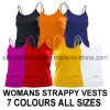 2014 New Design Latest Cheap Tank Tops for Ladies (ELTWBJ-2)
