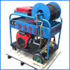 Sewer Drain Pipe Cleaning Machine 180bar