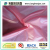 Ultrathin 20d Calvary Twill Pongee Fabric for Down Garment