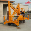 16m Electric Crank Arm Aerial Work Platform