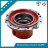 Custom Iron Sand Casting Auto Wheel Hub