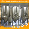10bbl Jacketed Stainless Middle Beer Fermenter for Beer Brewing