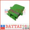 Good Quality Dual Core Fiber Optic Sc/APC Adaptor