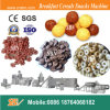 Puffed Corn Snacks Food Extruder