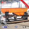 High Efficiency Single Layer Vibrating Screen with High Quality