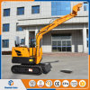 08 Mini Crawler Digger Excavator for Garden