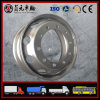 Truck/Bus Tubeless Steel Wheel Rim/Hub, 22.5X9.00/8.25 Zhenyuan Factory