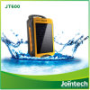 Personal Portable GPS Tracker for Field Worker Monitoring Management