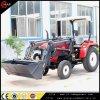 30HP 4WD China Front End Loader Mini Tractor