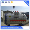 8 Tires Curing Tank, Tire Cold Retreading Equipment