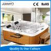 Enjoy Your Life! Bath Hot Tub Double Seated Small Bathtubs
