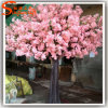 Customized Plastic Fake Artificial Cherry Blossom Tree