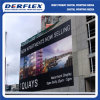 PVC Mesh Banner for Outdoor Wall Graphics