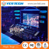 Indoor Outdoor Rental Fixed Install LED Mesh Video Screen