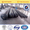 Pneumatic Rubber Pipe Formwork Used for Making Hollow Concrete