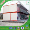 Low Cost Prefabricated 20ft Container Home for Living House