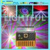5W Animation Laser Light RGB Multi Laser Light