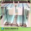 3-12mm U-Shape Tempered Glass/Toughened Glass