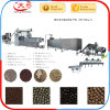 Popular Floating Fish Feed Pellet Extruder Machine