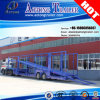 car tow dolly trailer Aotong brand Car carrier semi trailer