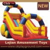 Popular in Europe Inflatable Slide with CE Certificate
